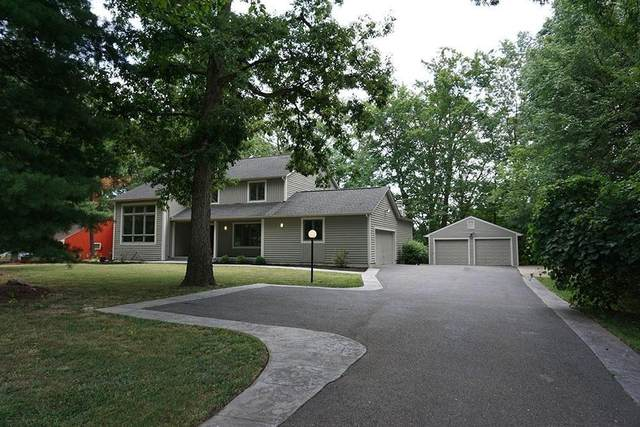 8483 Fields Ertel Road, Symmes Twp, OH 45249 (#1705141) :: Century 21 Thacker & Associates, Inc.