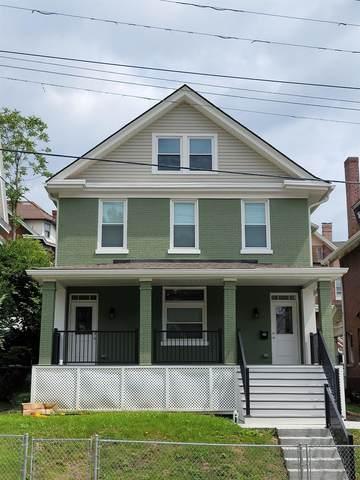 254 Dorchester Avenue, Cincinnati, OH 45219 (#1704667) :: The Huffaker Group