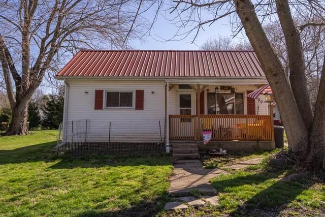150 Fairfield Street, Fairfield Twp, OH 45135 (MLS #1705247) :: Bella Realty Group