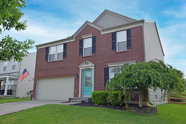5250 Crested Owl Court, Hamilton Twp, OH 45152 (MLS #1705282) :: Bella Realty Group