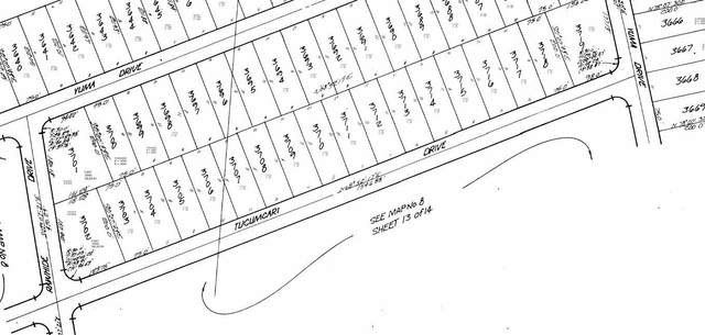 3709 Tucumcari Drive, Jackson Twp, OH 45171 (#1705326) :: The Huffaker Group