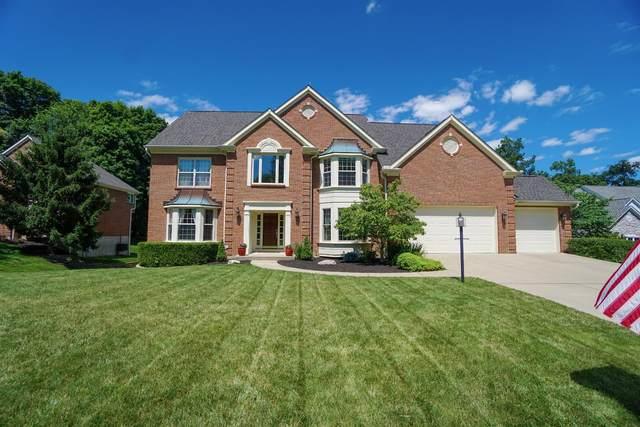 8392 Wycliffe Drive, Cincinnati, OH 45244 (MLS #1705114) :: Bella Realty Group