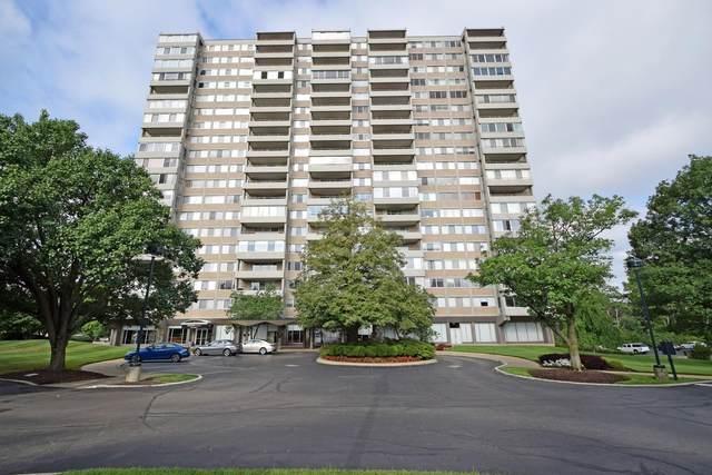 2324 Madison Road #502, Cincinnati, OH 45208 (#1705361) :: The Huffaker Group