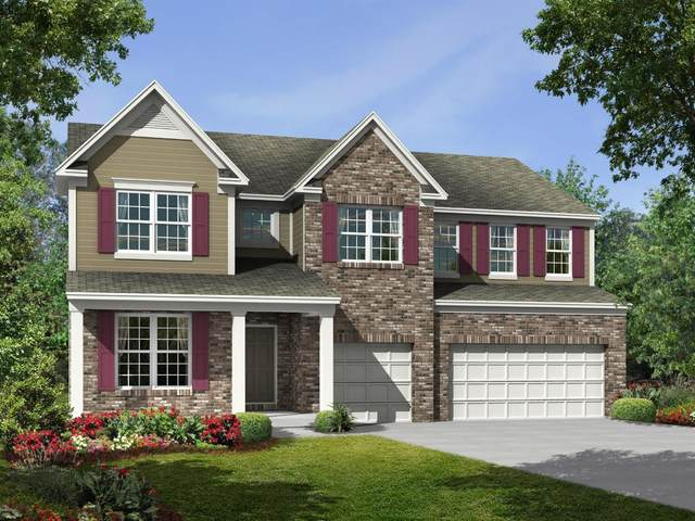 9407 West Meadow Drive #94, West Chester, OH 45069 (#1705647) :: The Huffaker Group