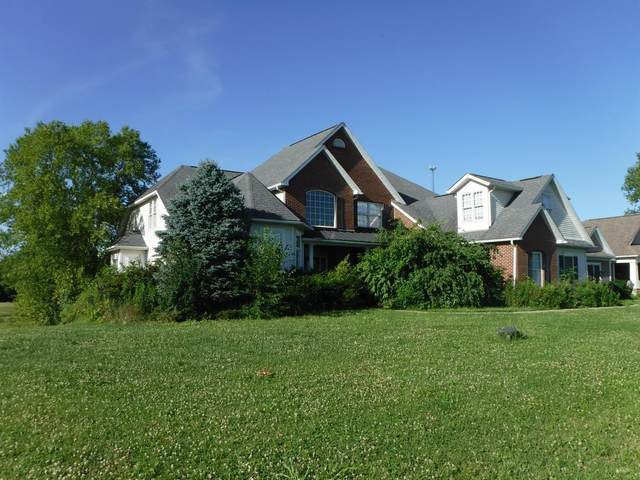 4257 Mckeever Road, Williamsburg Twp, OH 45176 (#1705633) :: The Huffaker Group