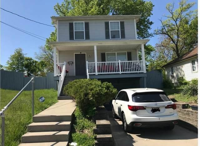 3717 Standish Avenue, Cincinnati, OH 45213 (#1705802) :: The Huffaker Group