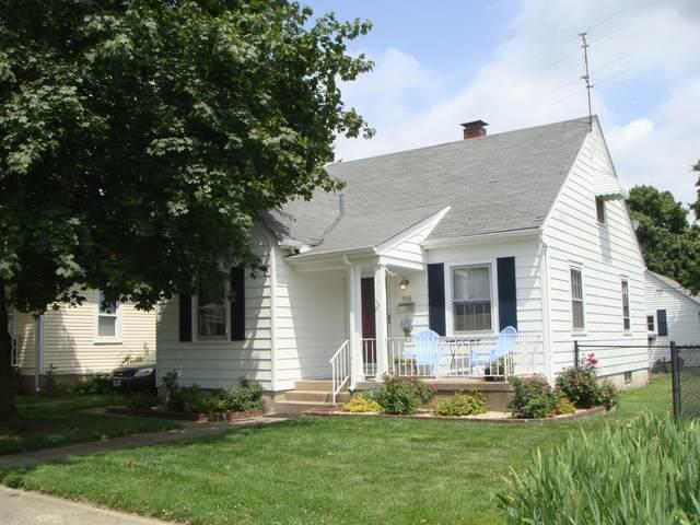718 Corwin Avenue, Hamilton, OH 45015 (#1705915) :: The Huffaker Group