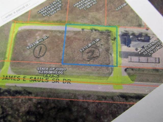 0 Sauls Drive, Williamsburg Twp, OH 45176 (#1706065) :: The Huffaker Group