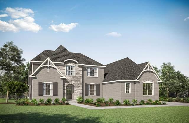 5490 Sentinel Oak Drive, Mason, OH 45040 (#1706264) :: Century 21 Thacker & Associates, Inc.