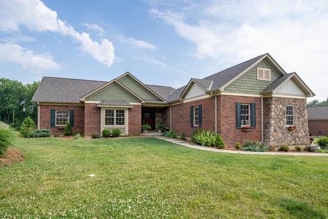 6537 Candlestick Drive, Delhi Twp, OH 45233 (#1706465) :: The Huffaker Group