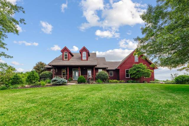 7621 White Swan Road, Lewis Twp, OH 45121 (#1706337) :: The Huffaker Group