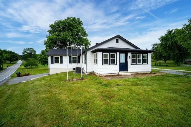 7588 Milton Carlisle Road, Bethel Twp, OH 45504 (MLS #1706452) :: Bella Realty Group