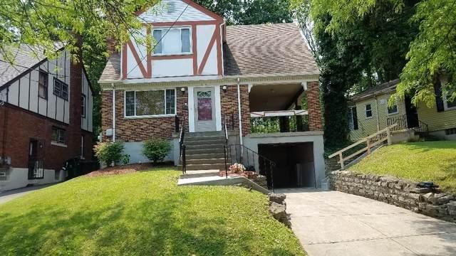2755 Mckinley Avenue W, Cincinnati, OH 45211 (MLS #1706666) :: Apex Group