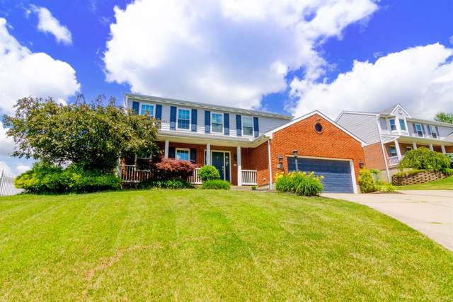 5438 Cecilia Drive, Green Twp, OH 45247 (#1703365) :: The Huffaker Group