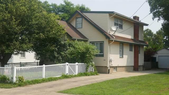 3716 Watterson Road, Fairfax, OH 45227 (#1706722) :: Century 21 Thacker & Associates, Inc.