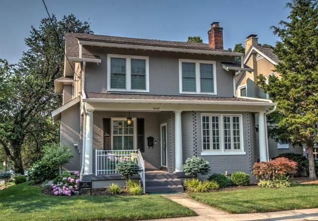 3047 Griest Avenue, Cincinnati, OH 45208 (#1706277) :: The Huffaker Group