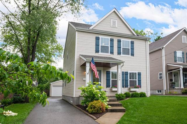 3848 Belmont Street, Mariemont, OH 45227 (#1707108) :: The Huffaker Group