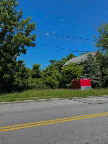 2289 Baltimore Avenue, Cincinnati, OH 45225 (MLS #1707299) :: Apex Group