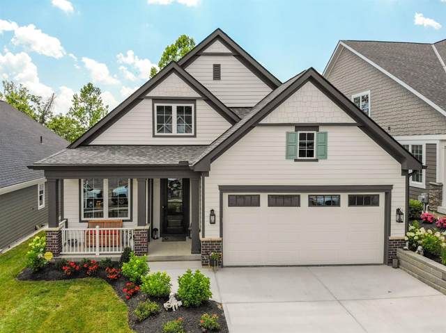 9813 Orchard Trail, Montgomery, OH 45242 (#1707271) :: The Chabris Group