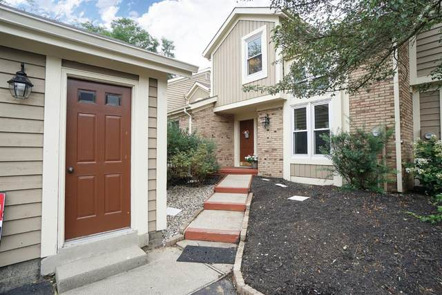 11805 Vaukvalley Lane, Symmes Twp, OH 45249 (#1706987) :: The Huffaker Group