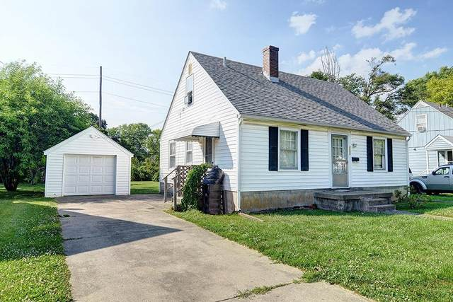 3209 Bexley Drive, Middletown, OH 45042 (MLS #1707262) :: Bella Realty Group