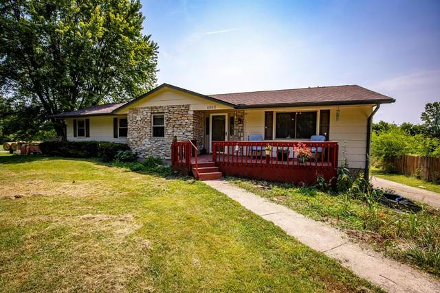 4963 Trenton Franklin Road, Madison Twp, OH 45042 (#1707522) :: The Chabris Group