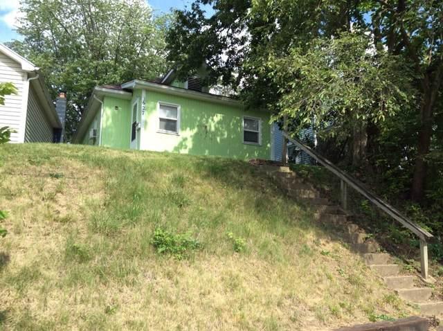 627 Malvern Street, Middletown, OH 45042 (MLS #1707665) :: Bella Realty Group