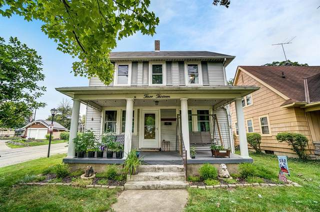 313 Aberdeen Drive, Middletown, OH 45042 (MLS #1707684) :: Bella Realty Group