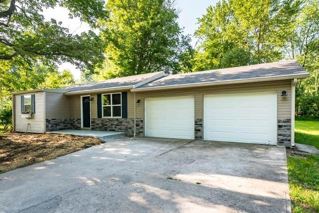 2143 Berry Road, Monroe Twp, OH 45102 (#1707621) :: The Huffaker Group