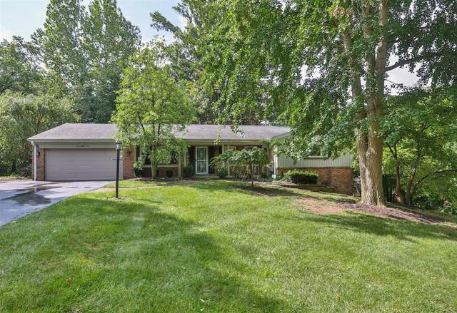 6089 Turpin Hills Drive, Anderson Twp, OH 45244 (#1707896) :: The Huffaker Group