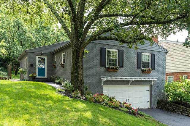 3918 Pocahontas Avenue, Mariemont, OH 45227 (#1707590) :: The Huffaker Group