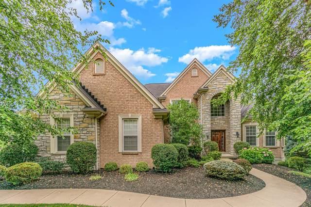 5609 Fox Ridge Court, Green Twp, OH 45247 (#1707364) :: Century 21 Thacker & Associates, Inc.
