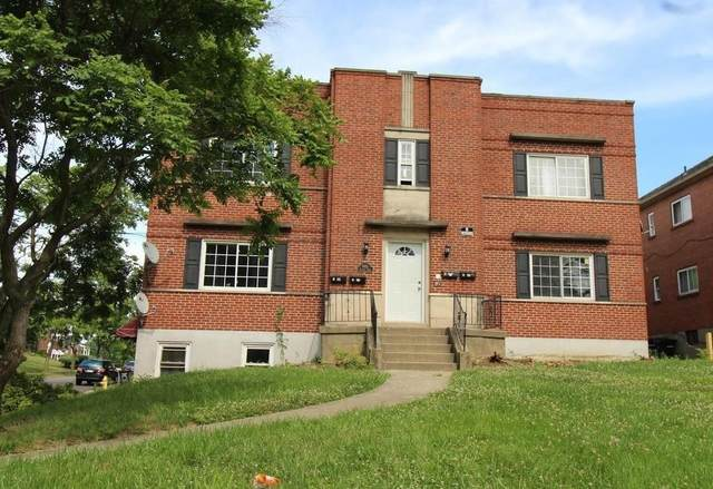 5424 Reading Road, Cincinnati, OH 45237 (#1707823) :: Century 21 Thacker & Associates, Inc.