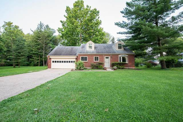 1815 Wanninger Lane, Anderson Twp, OH 45255 (#1708056) :: The Chabris Group