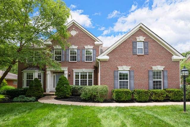 9981 Zig Zag Road, Montgomery, OH 45242 (#1708149) :: The Chabris Group
