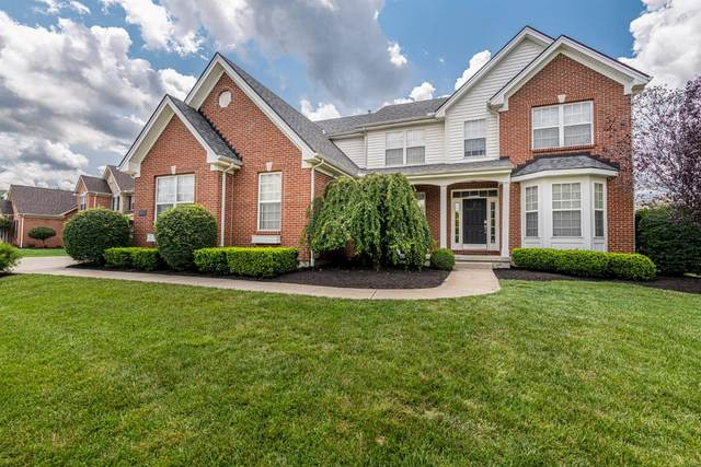 5371 Renaissance Park Drive, Middletown, OH 45005 (MLS #1708170) :: Bella Realty Group