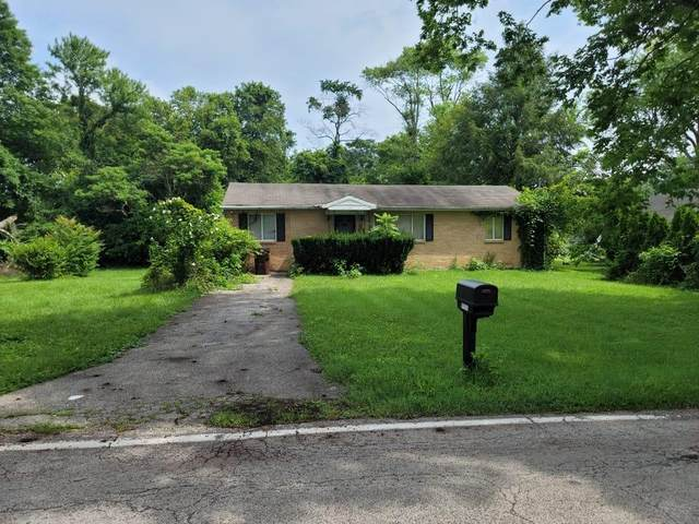10126 Lincoln Road, Symmes Twp, OH 45111 (#1708223) :: The Huffaker Group