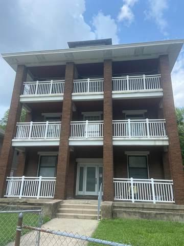 3595 Vine Street, Cincinnati, OH 45220 (#1708161) :: The Huffaker Group
