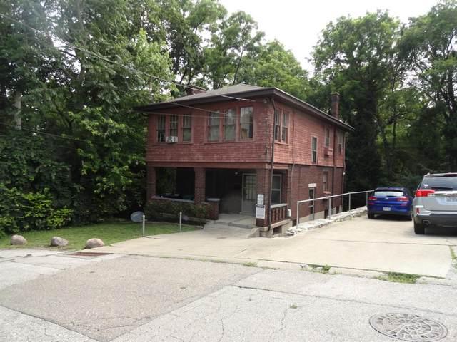 3032 Marshall Avenue, Cincinnati, OH 45220 (#1707642) :: The Huffaker Group
