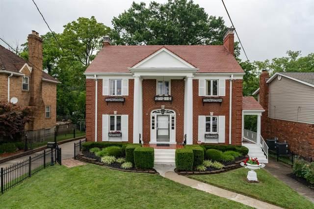 4624 Glenway Avenue, Cincinnati, OH 45238 (#1708255) :: The Huffaker Group