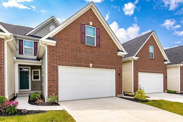 7960 Whispering Run Court, West Chester, OH 45069 (#1708325) :: The Huffaker Group