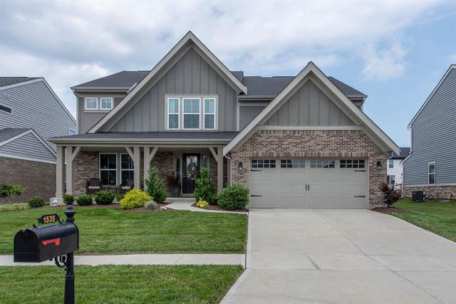 1535 Mulberry Court, Turtle Creek Twp, OH 45036 (#1708335) :: The Huffaker Group