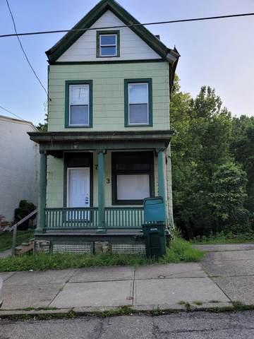 703 Sedam Street, Cincinnati, OH 45204 (#1708064) :: The Huffaker Group