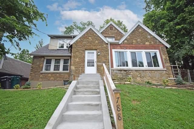 788 Old Ludlow Avenue, Cincinnati, OH 45220 (MLS #1708388) :: Bella Realty Group