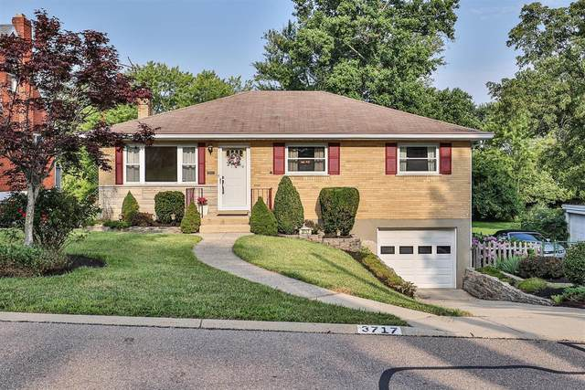 3717 Lakewood Drive, Green Twp, OH 45248 (#1708497) :: The Chabris Group