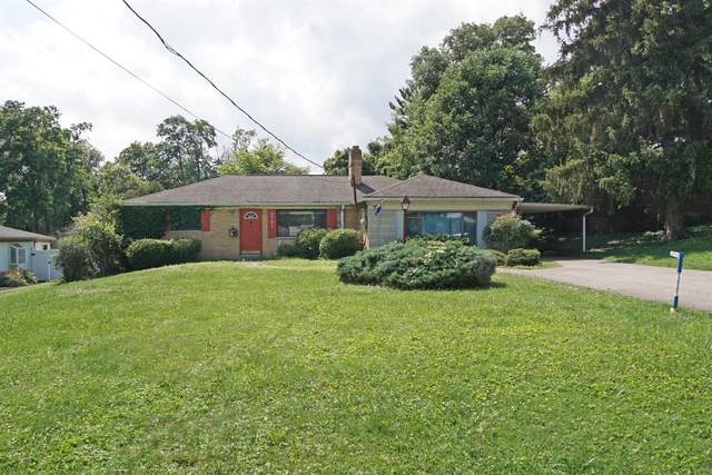 9701 Cooper Lane, Montgomery, OH 45242 (#1708540) :: The Chabris Group