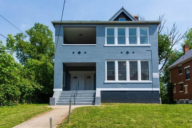 838 Hutchins Avenue, Cincinnati, OH 45229 (#1708550) :: The Huffaker Group