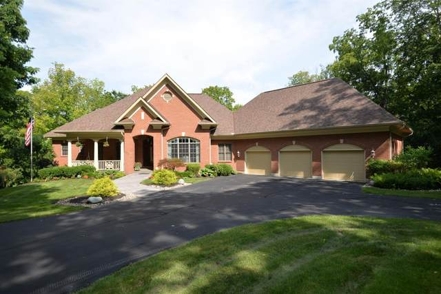 8576 Concord Hills Circle, Sycamore Twp, OH 45243 (#1708537) :: The Huffaker Group