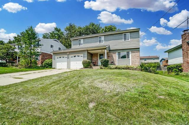 12031 Goodfield Court, Springfield Twp., OH 45240 (#1708586) :: The Huffaker Group