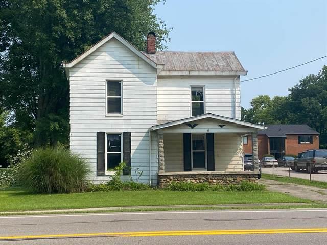 306 E Main Street, Stonelick Twp, OH 45160 (MLS #1708595) :: Apex Group